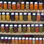 Preserved food (StreetView)