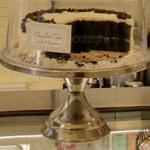 Chocolate Cake (StreetView)