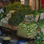 Vegetables (StreetView)