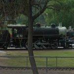 Western Pacific Railway #26 (StreetView)