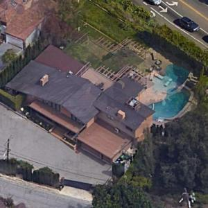 Sage Stallone's House (Google Maps)