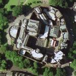 Lancaster Castle (Google Maps)