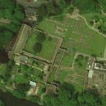 Whalley Abbey (Google Maps)