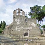 Gothic Church of San Nicola