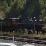 Southern Pacific RR #1629