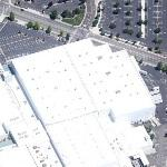 'Reno Sparks Auditorium' by Richard Neutra (Google Maps)