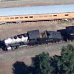 Union Pacific RR #4455 (Google Maps)