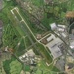 Birmingham International Airport (BHX) (Google Maps)