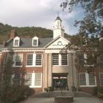 Appalachian School of Law shooting (StreetView)