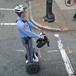 Segway Police (StreetView)