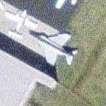F-4S Phantom II (Google Maps)