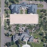Stephen Grove's House