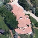 E. Marc Pinto's House (Google Maps)