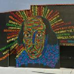 Shakespeare by Jordan Tarrant (StreetView)