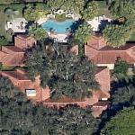 María Celeste Arrarás' House (Google Maps)