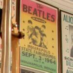 The Beatles in Indianapolis- September 3, 1964 (StreetView)