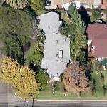 Suvi Koponen's house (Google Maps)