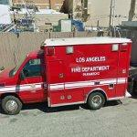 Fire Department Ambulance (StreetView)