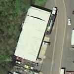 Corrie Stott Racing (Google Maps)