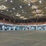Earls Court Exhibition Centre (StreetView)