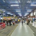 Edinburgh Waverley railway station (StreetView)