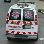 Ambulance (StreetView)