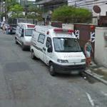 Ambulances (StreetView)