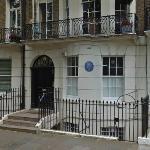 John Lennon's House (Former)