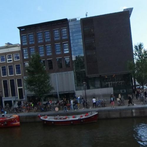 Anne Frank's House (Former) (StreetView)