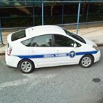 Medical Examiner Car (StreetView)