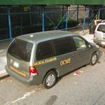 Medical Examiner Minivan (StreetView)