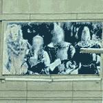 Wizard of Oz Poster (StreetView)