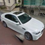 2013 BMW M5 (StreetView)