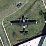 A-26 Invader at Jackson ANG