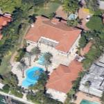 Waleed bin Ibrahim al Ibrahim's House (Former) (Google Maps)