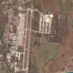 Utapao Air Base (Google Maps)