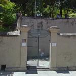 Cemitério dos Ingleses (StreetView)