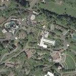Oregon Zoo (Google Maps)