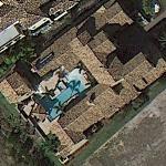 Fabricio Bossle's House