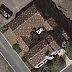 Paul G. Rice's House