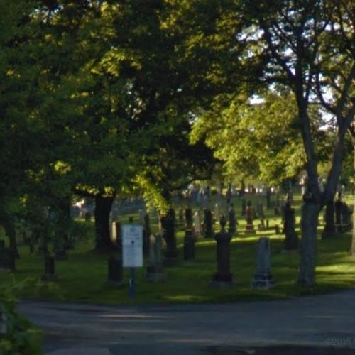 Fairview Cemetery (StreetView)