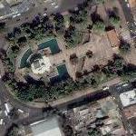 Parque Independencia (Google Maps)