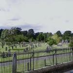 Cathays Cemetery (StreetView)