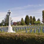 Mountain View Cemetery (StreetView)