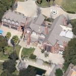 Mysterious Citigroup Mansion (Google Maps)