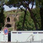 Mausoleum of Augustus (StreetView)