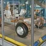 Lunar Roving Vehicle (StreetView)