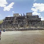 Temple of the Warriors (StreetView)