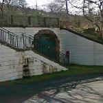 Balquhidder Station (Closed) (StreetView)
