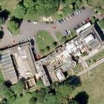 Cuerden Hall (Google Maps)